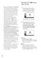 Mode d'emploi Sony HDR-CX130E Camescope - Page 110