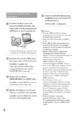 Mode d'emploi Sony HDR-CX130E Camescope - Page 112