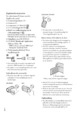 Mode d'emploi Sony HDR-CX130E Camescope - Page 150