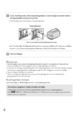 Mode d'emploi Sony HDR-CX130E Camescope - Page 164