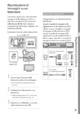 Mode d'emploi Sony HDR-CX130E Camescope - Page 243