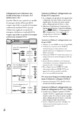 Mode d'emploi Sony HDR-CX130E Camescope - Page 244