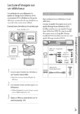 Mode d'emploi Sony HDR-CX130E Camescope - Page 29