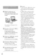Mode d'emploi Sony HDR-CX130E Camescope - Page 40