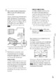 Mode d'emploi Sony HDR-CX130E Camescope - Page 45