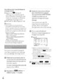 Mode d'emploi Sony HDR-CX130E Camescope - Page 46