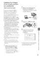 Mode d'emploi Sony HDR-CX505VE Camescope - Page 29