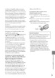 Mode d'emploi Sony HDR-CX505VE Camescope - Page 59