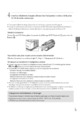 Mode d'emploi Sony HDR-CX520E Camescope - Page 11