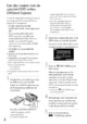 Mode d'emploi Sony HDR-CX520E Camescope - Page 174