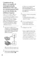 Mode d'emploi Sony HDR-CX520E Camescope - Page 244