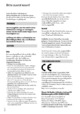 Mode d'emploi Sony HDR-CX520E Camescope - Page 68
