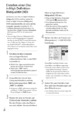 Mode d'emploi Sony HDR-CX520VE Camescope - Page 100