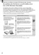 Mode d'emploi Sony HDR-CX520VE Camescope - Page 104