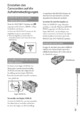 Mode d'emploi Sony HDR-CX520VE Camescope - Page 113