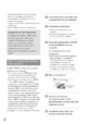 Mode d'emploi Sony HDR-CX520VE Camescope - Page 162