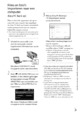 Mode d'emploi Sony HDR-CX520VE Camescope - Page 167