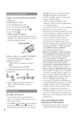 Mode d'emploi Sony HDR-CX520VE Camescope - Page 208