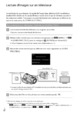 Mode d'emploi Sony HDR-CX520VE Camescope - Page 22