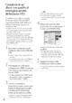 Mode d'emploi Sony HDR-CX520VE Camescope - Page 236