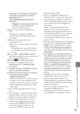 Mode d'emploi Sony HDR-CX520VE Camescope - Page 243