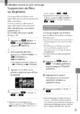 Mode d'emploi Sony HDR-CX520VE Camescope - Page 43