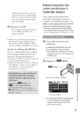 Mode d'emploi Sony HDR-CX520VE Camescope - Page 47