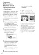 Mode d'emploi Sony HDR-CX520VE Camescope - Page 54