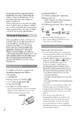 Mode d'emploi Sony HDR-CX520VE Camescope - Page 70