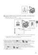 Mode d'emploi Sony HDR-CX520VE Camescope - Page 83