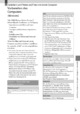 Mode d'emploi Sony HDR-CX520VE Camescope - Page 91
