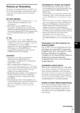 Mode d'emploi Sony HDR-FX1E Camescope - Page 119