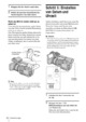 Mode d'emploi Sony HDR-FX1E Camescope - Page 132