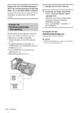 Mode d'emploi Sony HDR-FX1E Camescope - Page 140