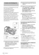 Mode d'emploi Sony HDR-FX1E Camescope - Page 142