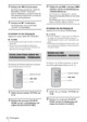 Mode d'emploi Sony HDR-FX1E Camescope - Page 168