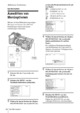 Mode d'emploi Sony HDR-FX1E Camescope - Page 170
