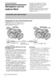 Mode d'emploi Sony HDR-FX1E Camescope - Page 190