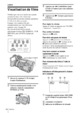 Mode d'emploi Sony HDR-FX1E Camescope - Page 44