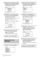 Mode d'emploi Sony HDR-FX1E Camescope - Page 70