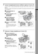 Mode d'emploi Sony HDR-FX1E Camescope - Page 9
