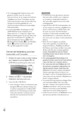 Mode d'emploi Sony HDR-GW77E Camescope - Page 108