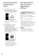 Mode d'emploi Sony HDR-GW77E Camescope - Page 110