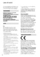 Mode d'emploi Sony HDR-GW77E Camescope - Page 136