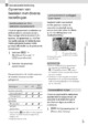 Mode d'emploi Sony HDR-GW77E Camescope - Page 165