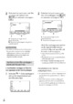 Mode d'emploi Sony HDR-GW77E Camescope - Page 170