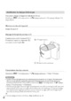 Mode d'emploi Sony HDR-GW77E Camescope - Page 20