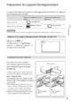 Mode d'emploi Sony HDR-GW77E Camescope - Page 21