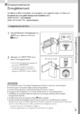 Mode d'emploi Sony HDR-GW77E Camescope - Page 23