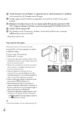 Mode d'emploi Sony HDR-GW77E Camescope - Page 26